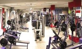 7 Days Gym
