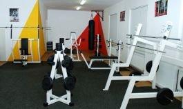 All Stars Gym