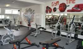 ASTORIA FIT and GYM