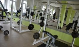Atlas fitness centrum