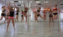 Avrova dance