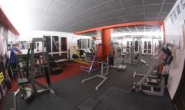 B2 Fitness