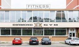 Diamond Gym