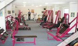 Energocentrum fitness
