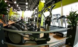 ESPRIA FITNESS CLUB