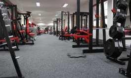 Excalibur fitness