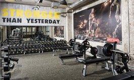Fit Fabrik fitness