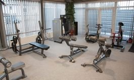Fit-World Gym & Fitness