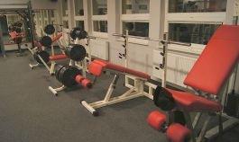 Fithaus fitness club