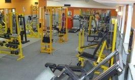 Fitnes Činka