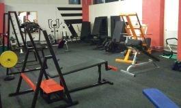 Fitnes Olympia Gym Sečovce