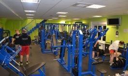Fitness 69