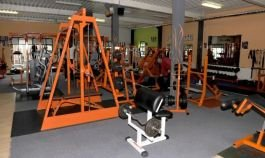 Fitness a Aerobik centrum