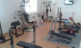 Fitness centrum JOY