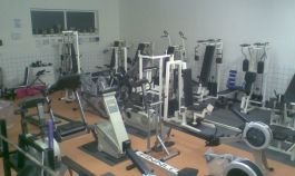 Fitness centrum Pepino