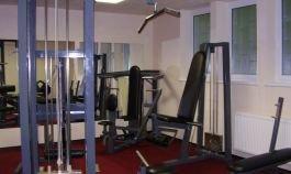 Fitness centrum SLIM GYM