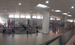 Fitness Centrum Trenčianske Teplice