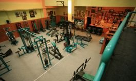 Fitness club Myjava