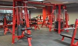 Fitness Club Rozadol