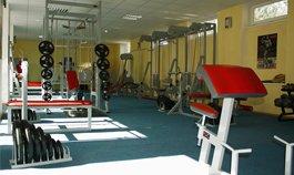 Fitness Club Rožňava