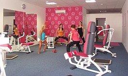 Fitness Expreska Senec - zatvorené