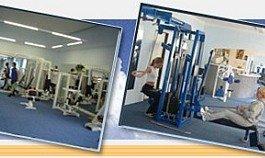 Fitness Gabrhel