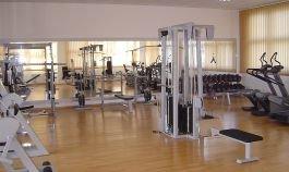 Fitness GOLEM
