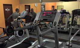 Fitness Kino Nova