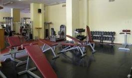 Fitness Pohoda