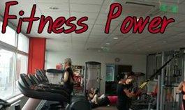 Fitness Power Senica