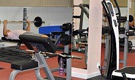 Fitness Troja Lipany