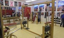 Gold S Fitness Centrum Tvrdošín
