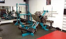 Gym Klub