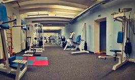 Hela Gym