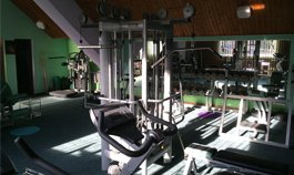 J-Gym jajos fitness