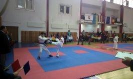 Karate Trebišov