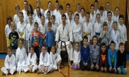 Karate TREDN
