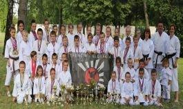 Karate Trenčín