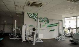 Life Studio Gym