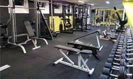 M Fitness Club