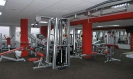 Maxi Fitness