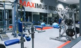 MAXIMUS Fitness & Gym