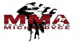 MMA TEAM SLOVAKIA Michalovce