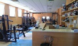 Peekay Fitness Studio