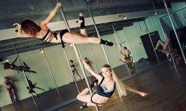 Pole Dance Bratislava