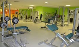 Polygym fitness