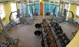Port Club fitness