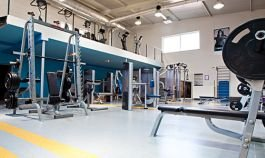 Sport Park fitness