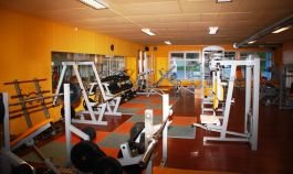 Sportgym fitness