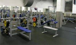 Squash & Fitness Komárno